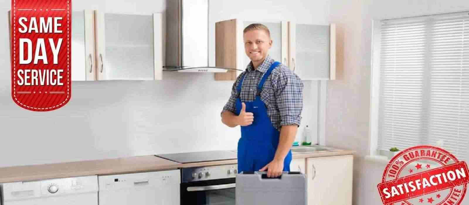Home Appliances Repair Near Me